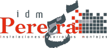 IDM Pereira Logo